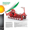 Model AGM-PSM - Mounted Precision Pneumatic Planter for Small Seeds Brochure
