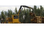 Tigercat - Model 220D - Loader