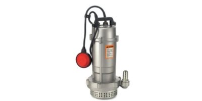 Model Q(D)X - Submersible Pump