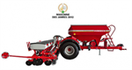 Horsch - Maestro - Model CC - Tillage & Seeding