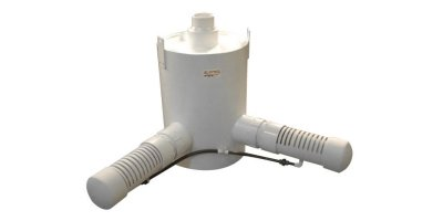 Geyser Hybrid Pump (GHP) - Low Cost, Low Energy for Pump Lift Stations