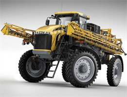 Rogator - Model 1100 - Self Propelled Sprayers