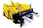 Model Rt500 - Soil Preparation Machinery