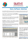 Sum-It - Total Dairy & DairyMate Herd Management Software Brochure