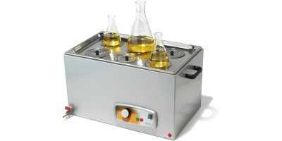 Chromatography Spares - Thermostatized Baths  without Agitation