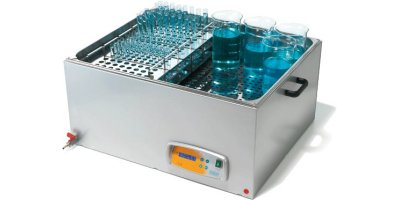 Chromatography Spares - Model Bath D - Thermostatized Baths  without Agitation