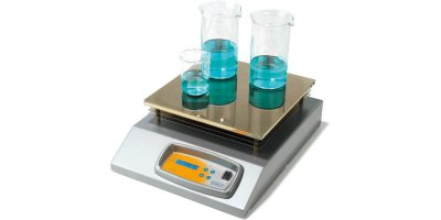 Chromatography Spares - Model MicroHeat Series - Ultra Hot Plates