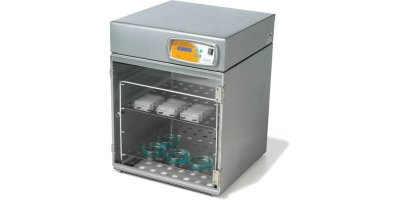 Chromatography Spares - Model OPAQ - Incubator Metallic