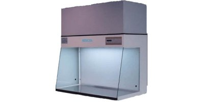 Chromatography Spares - Model Optiovangel - Horizontal Laminar Flow Cabinets