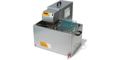 Chromatography Spares - Model OvanTherm C - Refrigerated / Thermostated Baths