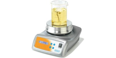Chromatography Spares - Model MicroMagMix - Magnetic Stirrers with Heating