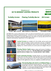 Silt & Sediment Control Products Brochure