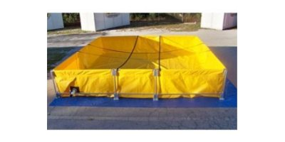 Enviro-USA - Fast Erect Temporary Storage Tanks