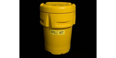 Enviro-USA - Oil Only Absorbent Spill Kits