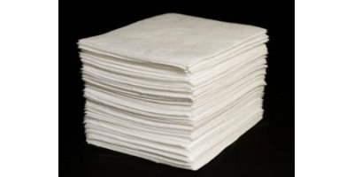 Enviro-USA - Oil Only Polypropylene Absorbent Pads