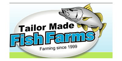 Tailor Made Fish Farms Pty Ltd