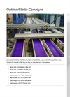 OptimarStette Conveyor Brochure