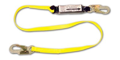 FCP - Shock Absorbing Lanyards
