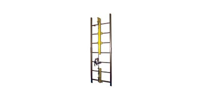 FCP - Model VL-38 - Vertical Flexible Cable Climbing Systems