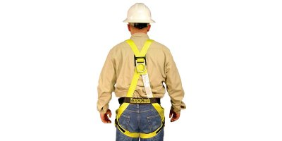 Full Body Harness-1