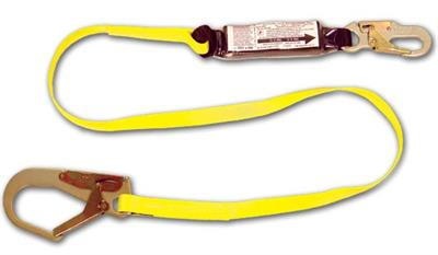 FrenchCreek - Model 454A - Shock Absorbing Web Lanyard