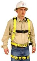 Model 750 - Full Body Harness