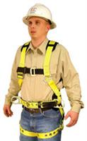 Model 850AB - Full Body Harness