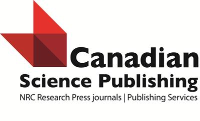 Canadian Science Publishing (NRC Research Press)