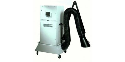Model M66V - Media Air Filtration Systems
