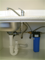 Domestic Water Filtration