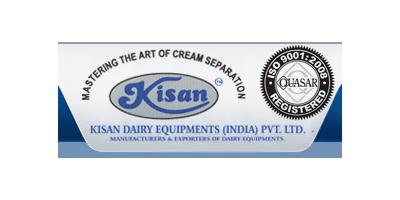 Kisan Dairy Pvt. Ltd