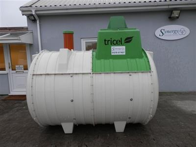 Synergy - Sewage Treatment Plants