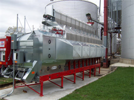 Grain Drying & Conditioning Equipment