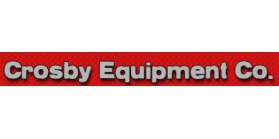 Crosby Equipment Co.
