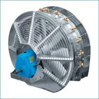 Ciclone - Model REV/GF - Front Aspiration Blower