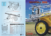 Model Rio VH - Trailed Sprayer Brochure
