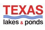 Texas Lakes and Ponds