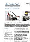 Aquation Shutter Fluorometer
