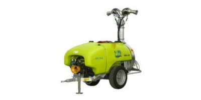 V.M.A. - Model STAR 50 – 55 600 -1000 l - Trailed Sprayer