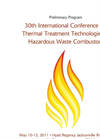 International Conference on Thermal Treatment Technologies and Hazardous Waste Combustors - Preliminary Program