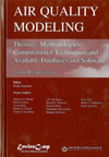 Air Quality Modeling: Theories, Methodologies, Computational Techniques, & Available Databases & Software, Vol. III