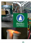 Incinerator with Filtration Brochure