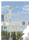 Lighthing Product Catalogue