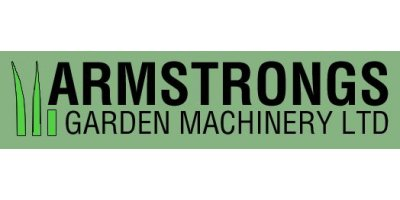 Armstrongs Garden Machinery Limited