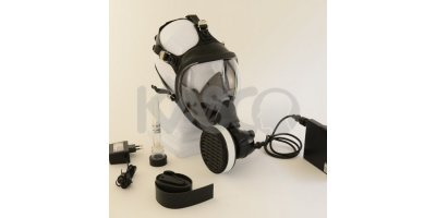 Kasco - Model ZENITH 1 M3 - Respirator