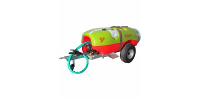 Model RV Series - Trailed Sprayers