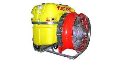 Vulcano - Model Virgola - Mounted Sprayers