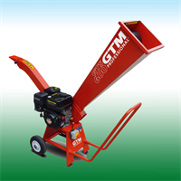 Model GTS600 - Woodchipper