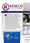 Monarch - Control Panel Systems Brochure
