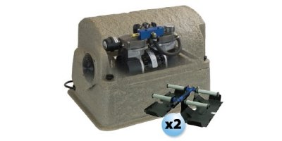 Model PS20 - Pond Series Aeration